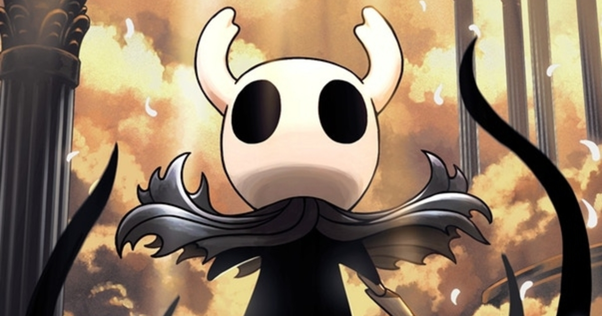 Hollow Knight's Gods & Glory free DLC set for August release