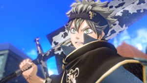 Black Clover: Quartet Knights - prova
