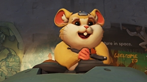 Blizzard pone fecha a la salida de Hammond/Wrecking Ball en Overwatch