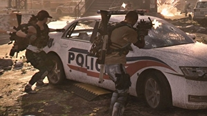 The Division 2: il numero di registrazioni alla beta superan