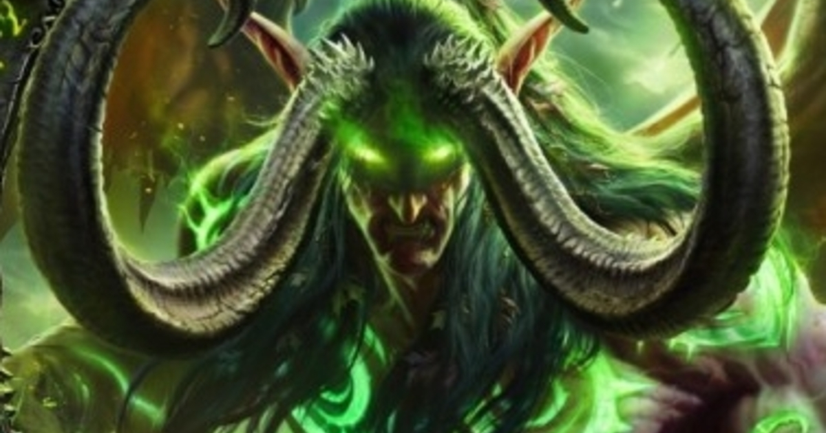 World of Warcraft and all current expansions now included in subscription