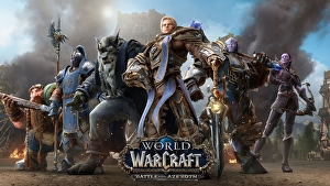 World of Warcraft: l
