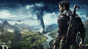 Tutta la spettacolarità di Just Cause 4 in una serie di imperdibili video making of