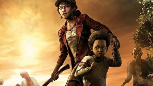 The Walking Dead: The Final Season ci dà un assaggio della f