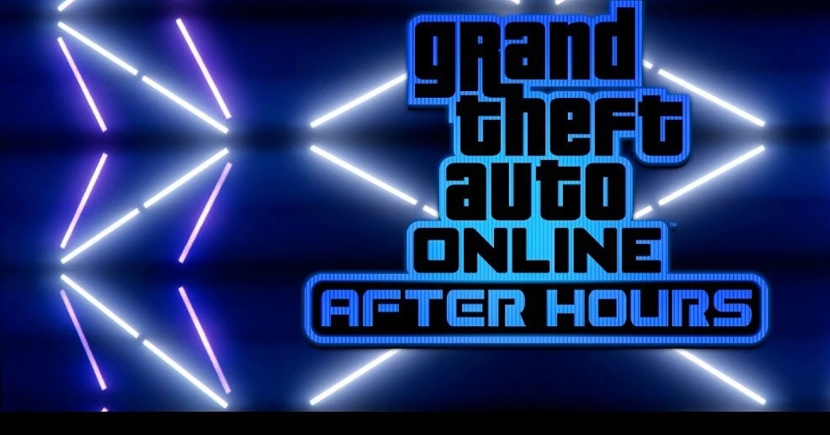 GTA Online's After Hours update lands 24th July