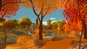 Il creatore di Braid e The Witness ci mostra il suo gioco is