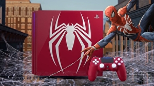 Fan di Spider Man? Ecco le fantastiche PS4 Pro e PS4 in Limi
