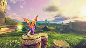Spyro: Reignited Trilogy uscirà su PC e Nintendo Switch?
