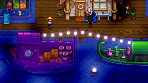 Jul 20, 2018 Stardew Valley multiplayer will officially launch in