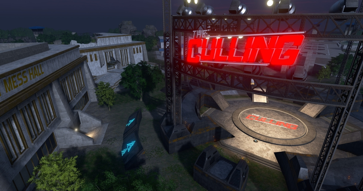 The Culling dev returns to original game after The Culling 2 disaster