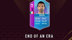 FIFA 18 Ultimate Team (FUT 18) - come ottenere la carta speciale Buffon