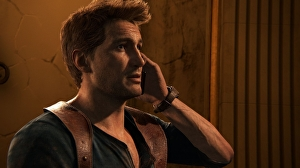 Naughty Dog si complimenta con il regista del corto su Uncharted