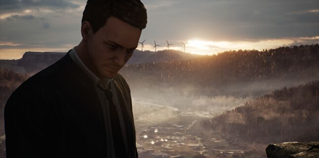Dontnod-developed Twin Mirror is actually owned by Bandai Namco, with the publisher hoping to expand the brand via a movie and more
