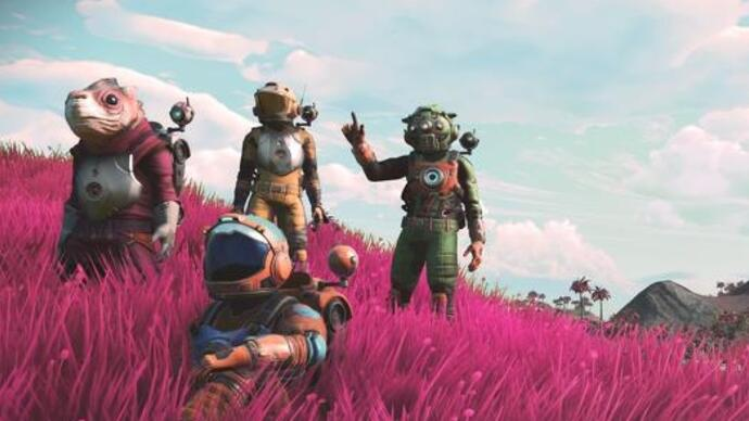 No Man's Sky NEXT guide, tips and new features in the NEXT update on Xbox One, PS4 andPC