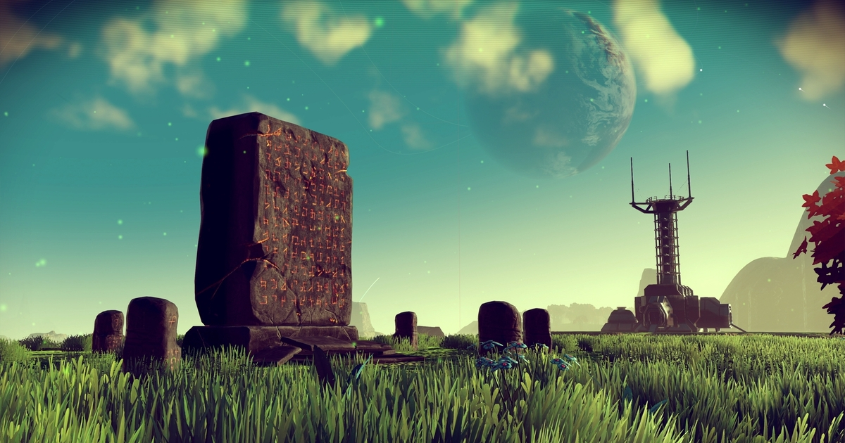 Sean Murray promises better communication with No Man's Sky community