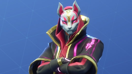 fortnite drift how to unlock all styles including the drift mask eurogamer net - max drift fortnite