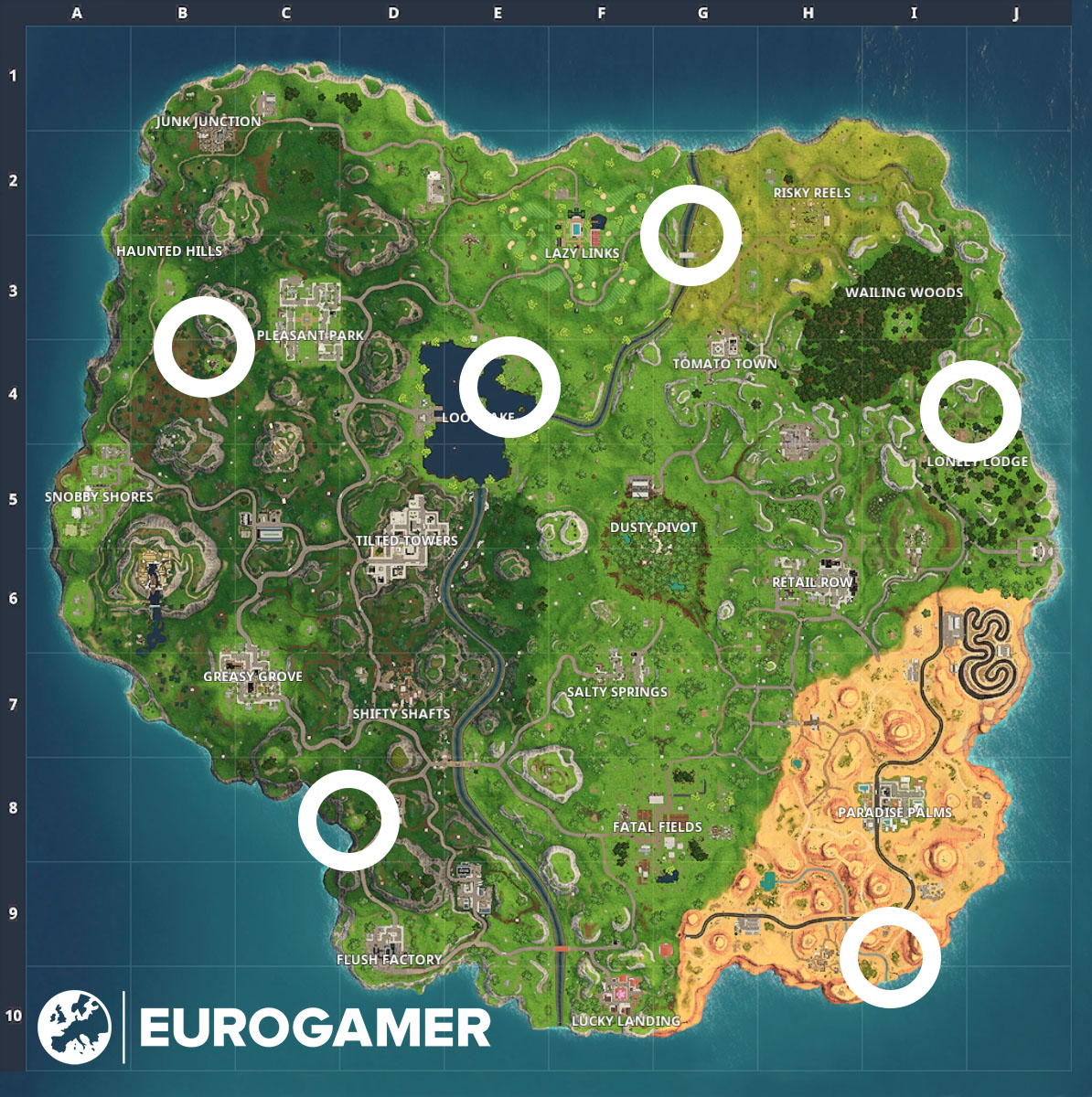 fortnite_clay_pigeon_locations