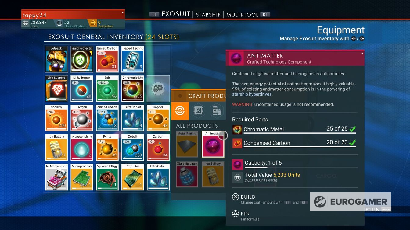 how to set custom waypoints no mans sky