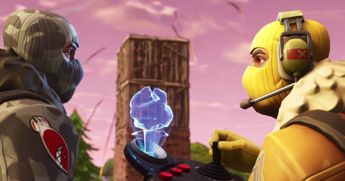 Fortnite's controversial guided missiles are making a return