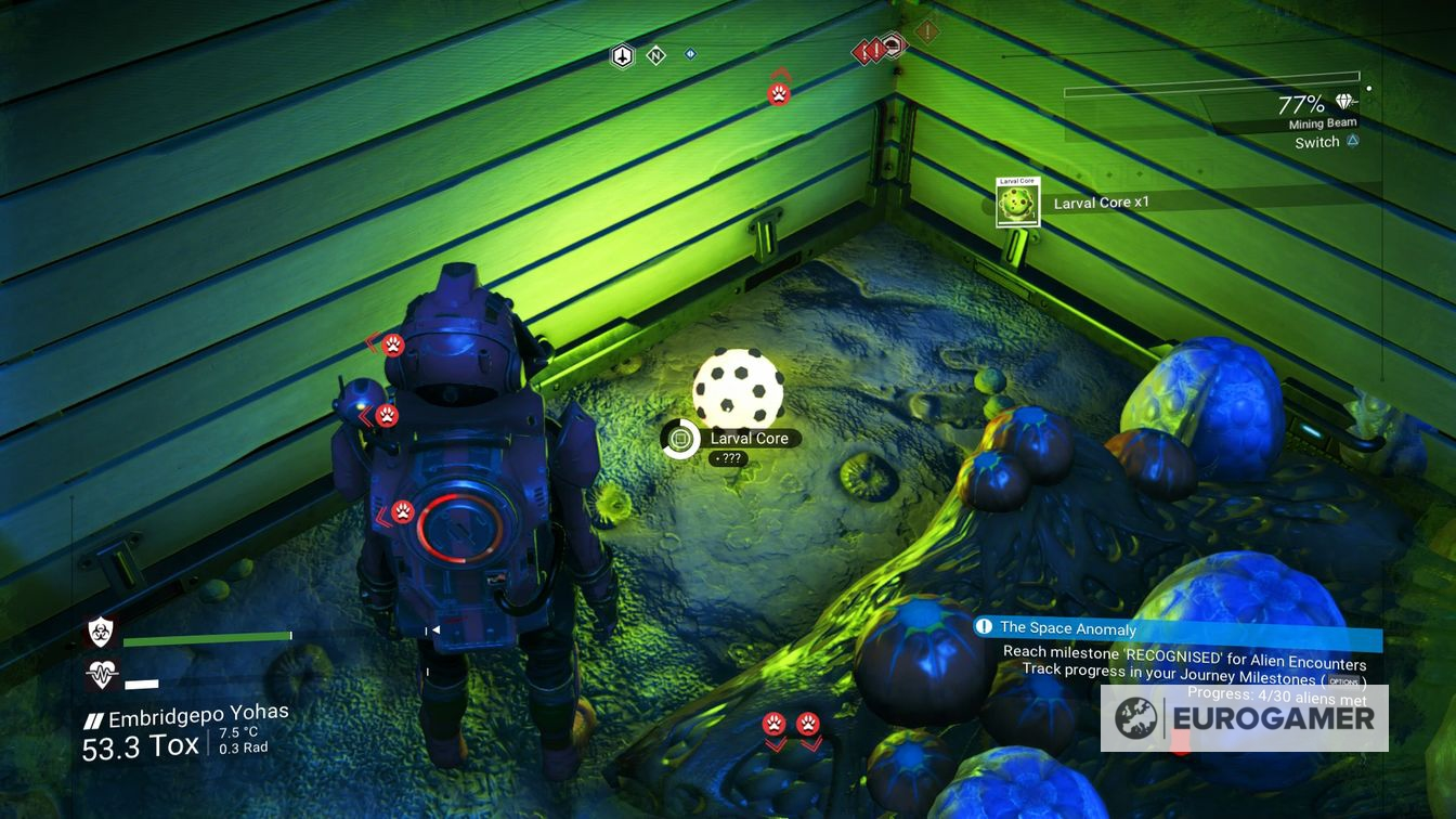 No Man's Sky Money - How to earn Units with Whispering ...