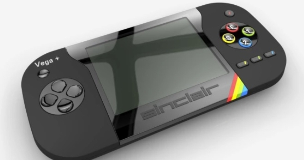 Backers have finally started to receive the beleaguered ZX Spectrum Vega Plus