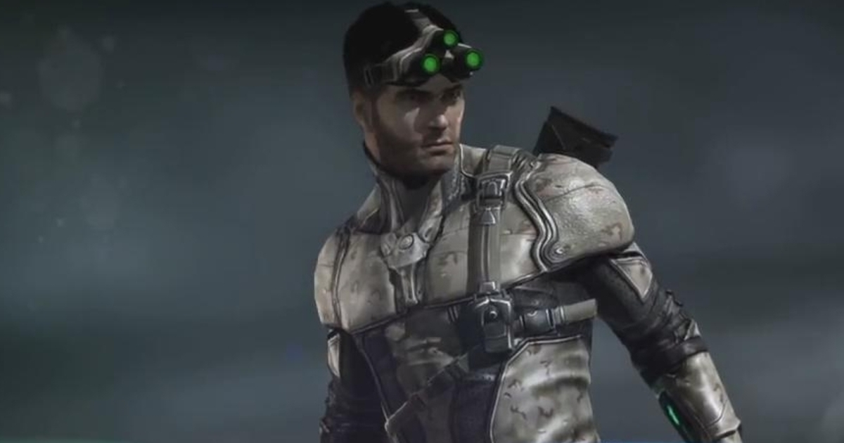 Splinter Cell Blacklist and Double Agent get backward-compatibility support on Xbox One