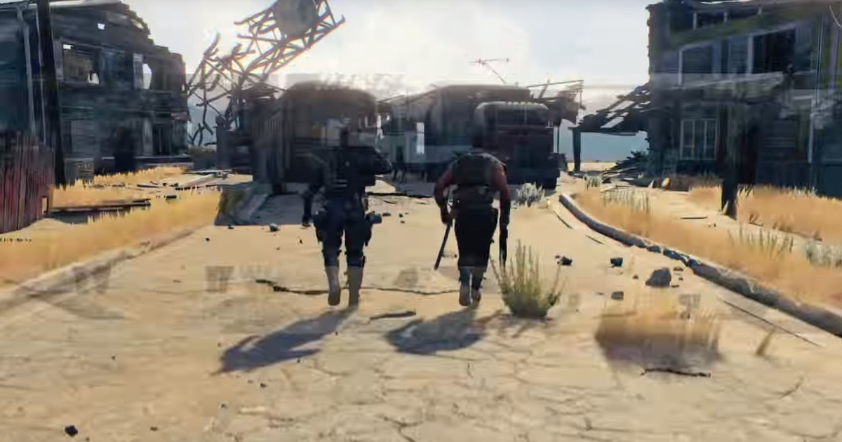 Call of Duty: Black Ops 4 beta trailer appears to confirm big battle royale leak