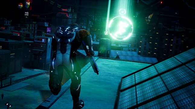 Very little has been seen of Crackdown 3 over the past four years, but Porter assures the studio is doing all it can to avoid repeating the mistakes of the last entry
