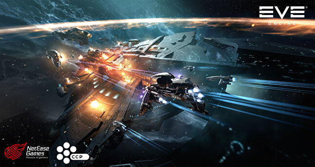 NetEase will take over Eve Online's Chinese server by October, and will be using its resources to grow the audience - perhaps to match that of the West