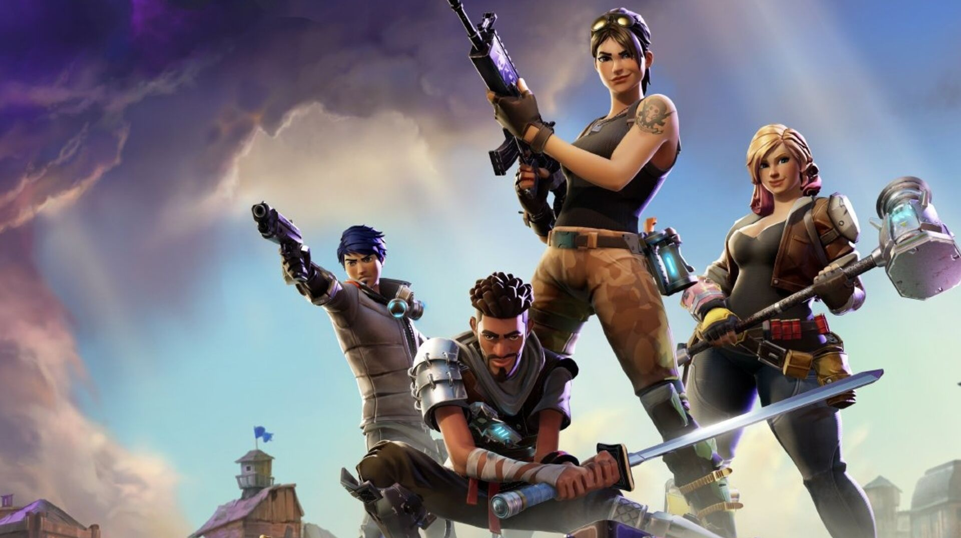 The rumours are true - Fortnite on Android doesn't use Google Play