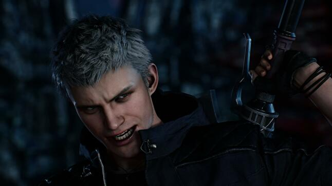 Devil May Cry 5 has been made specifically for its core fans