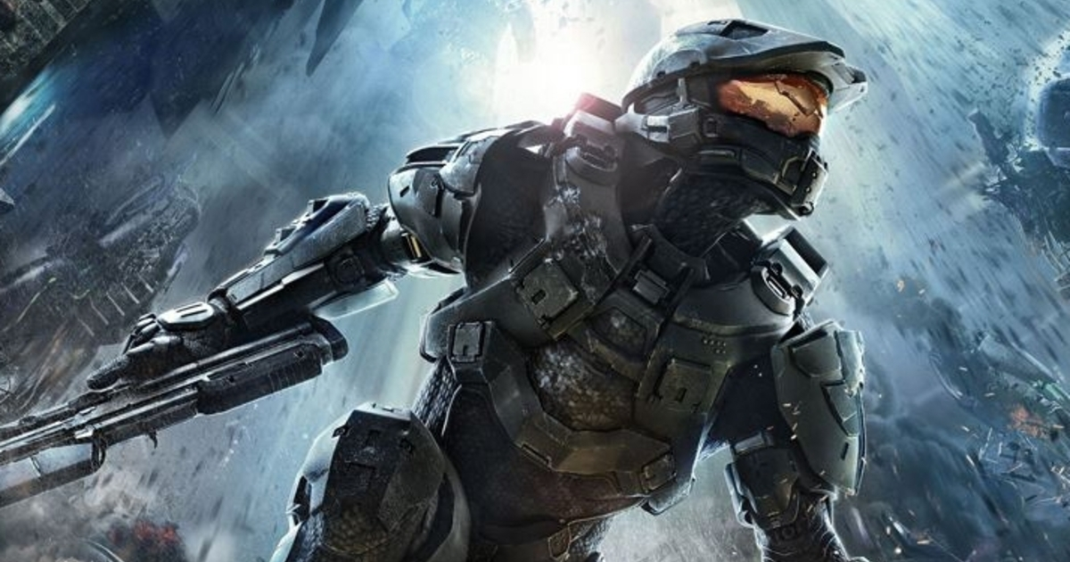 Halo TV show due in 2020, features Master Chief in lead role