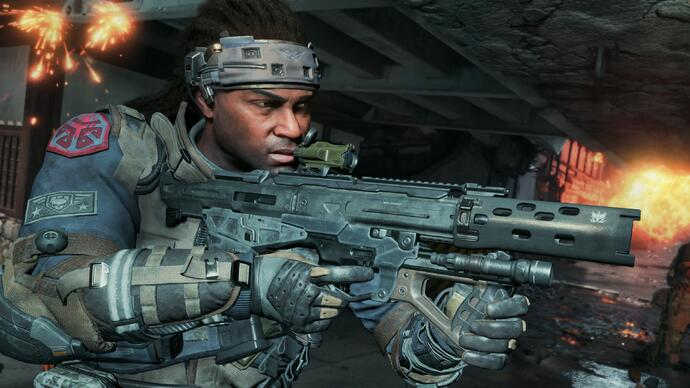Call of Duty: Black Ops 4 pc beta systeemeisenbekend