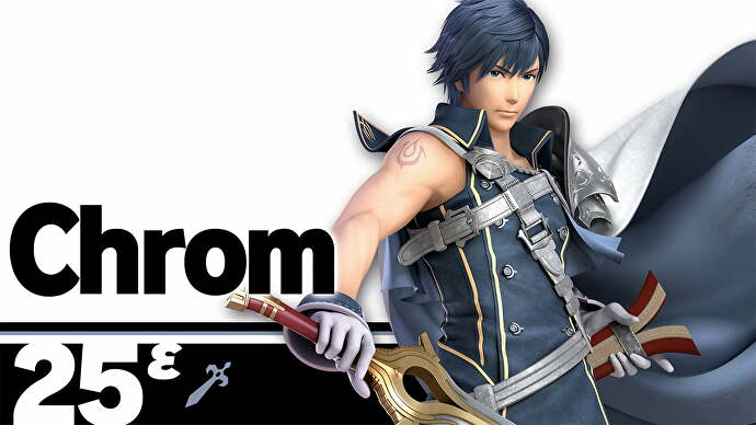 super smash bros ultimate lista de personajes y todo lo que sabemos del juego de switch. Black Bedroom Furniture Sets. Home Design Ideas