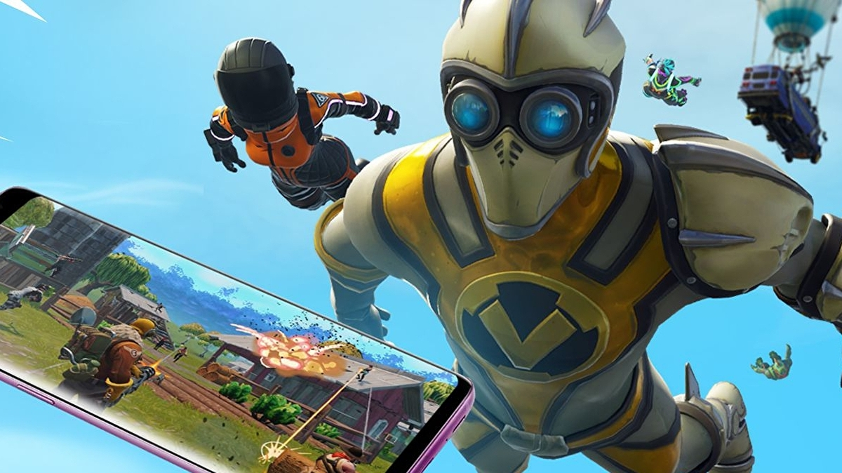 Fortnite Android beta invites, how to install Fortnite on Android