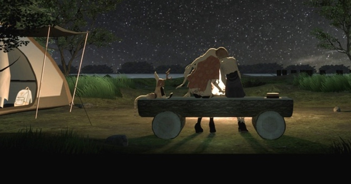 Here's a first glimpse of Deadly Premonition director Swery's enigmatic side-scroller The Missing
