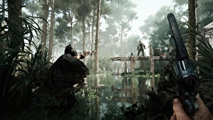 Hunt: Showdown di Crytek è giocabile gratuitamente per tutto il weekend