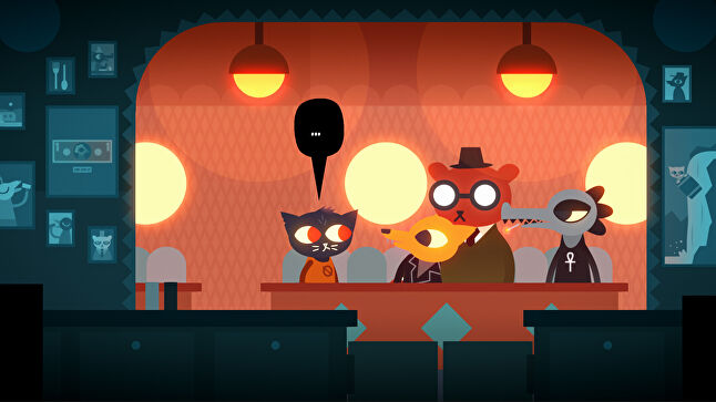 The creators of Night in the Woods, on the other hand, have heard players testify to how it shaped their thinking on some issues