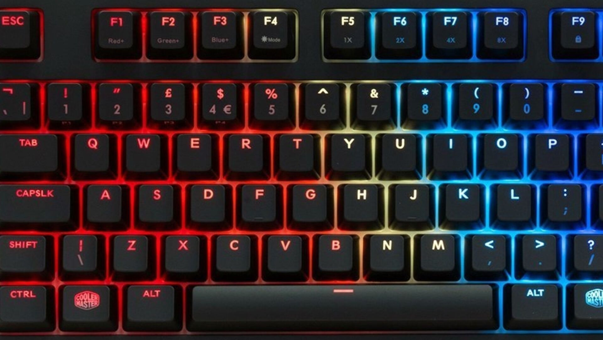 Are mechanical keyboards really good for gaming? • Eurogamer net
