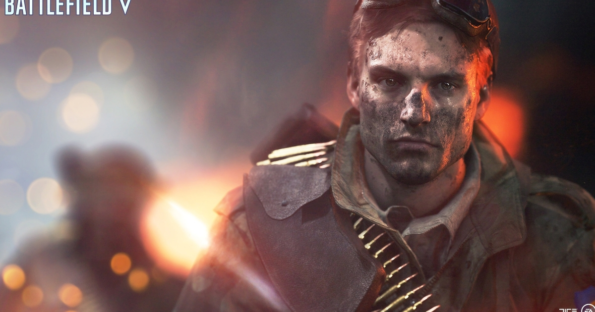 Battlefield 5's next alpha test goes live next week, but it's still only for PC players
