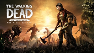 Disponibile al download il primo episodio di The Walking Dea
