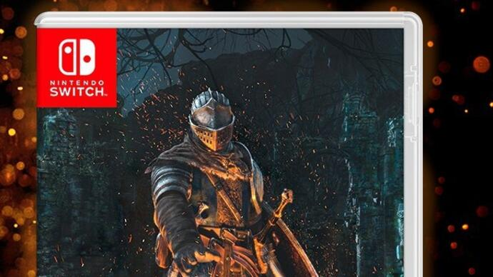 At last, Dark Souls Remastered has a Nintendo Switch releasedate