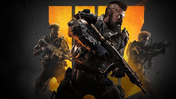 Call of Duty Black Ops 4's battle royale Blackout beta gets a September start date
