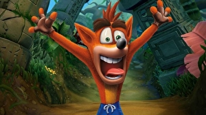 Crash Bandicoot N. Sane Trilogy domina la classifica UK per la settima settimana di fila