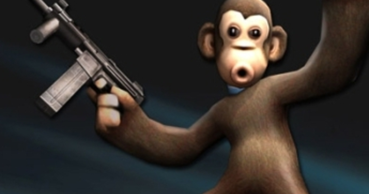 TimeSplitters has a new owner, and plans are afoot