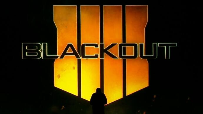 Datum Call of Duty: Black Ops 4 Blackout betabekend