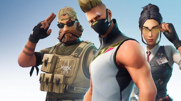 Fortnite mobile head-to-head: Android vs iOS vsSwitch