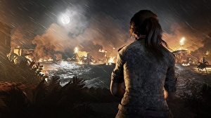 Gli sviluppatori di Shadow of the Tomb Raider svelano le opz