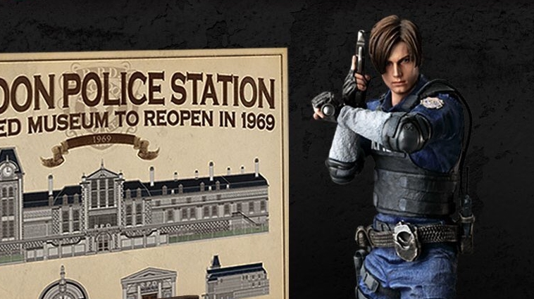 re2 collectors edition sold out