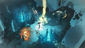 Diablo 3: Eternal Collection è in arrivo su Nintendo Switch